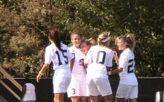 Women's soccer roundup: RMU vs. Mount St. Mary's