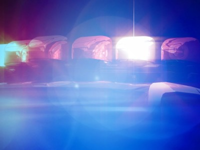 Police Blotter: Oct. 30 – Nov. 05, 2012