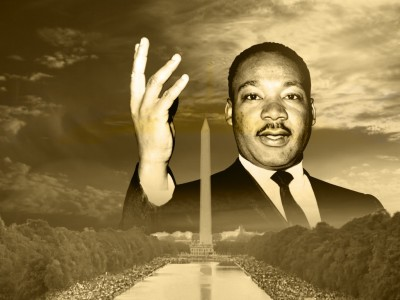 Looking back on Dr. Martin Luther King Jr.'s life