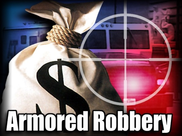 Armored robbery victim, RMU alumni remembered