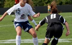 Women's soccer roundup: RMU vs. Fairleigh Dickinson