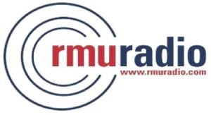 RMU Radio Logo