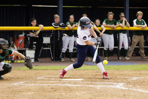 Softball Roundup: RMU vs. Bryant