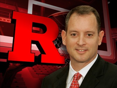 Former RMU head coach Rice relieved of Rutgers position