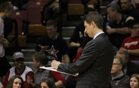 Toole, RMU announce three year contract extension