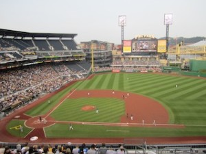 'Round about Pittsburgh: Pirates Insider