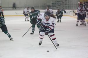 Women's Hockey: RMU vs. Colgate