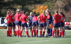 Singer, RMU field hockey team struggle to comprehend athletic cuts