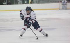 Women's hockey weekend roundups: RMU vs. Merrimack
