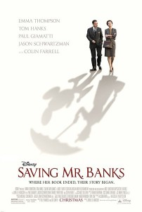 The Story of Saving Mr. Banks
