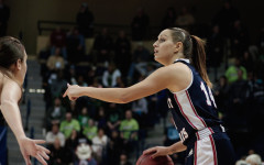 Colonial women selected first in NEC preseason poll