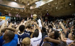 Mount St. Mary's whacks RMU's NCAA Tournament aspirations