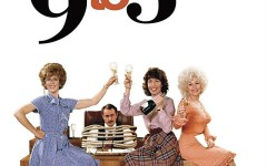 9 to 5: Living for 80′s women's comedies