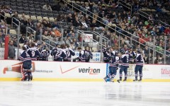 RMU's Cinderella story ends against Minnesota