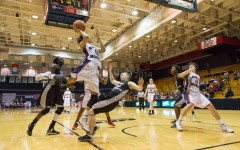 RMU vs. LIU Northeast Conference Tournament Photos