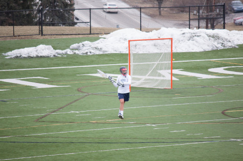 RMU women's lacrosse puts out Flames for sixth victory