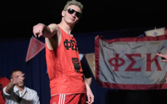 Air Band: Phi Sigma Kappa