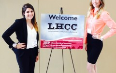 RMU Students Present at IUP Undergraduate Research Conference