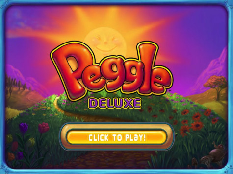 Ode to Peggle