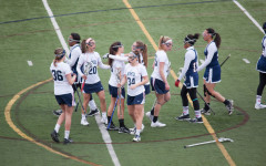 Women's lacrosse opens up NEC Play on positive note