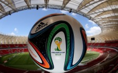 The world's game still looking to find its place in North America