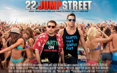 """22 Jump Street:"" A sequel that's . . . good?"