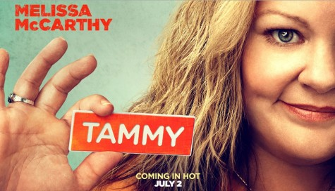 """Tammy"" is more of the same for Melissa McCarthy"