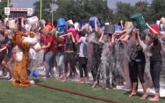 Moon Area School District raises awareness for ALS