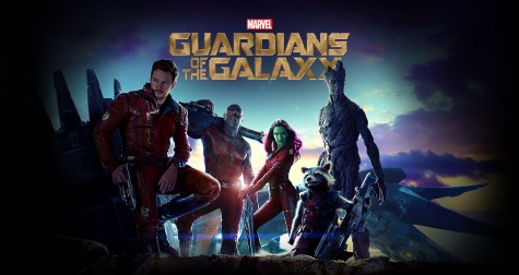 Guardians of the Galaxy: The Interstellar Comedy of the Summer