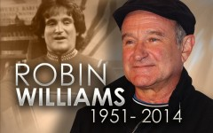 Comedy loses a legend: Robin Williams 1951-2014