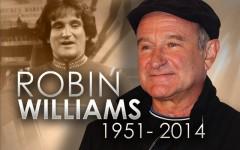 Comedy loses a legend: Robin Williams 1951-2014