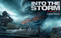 """Into The Storm"": 100% chance of tornados and enjoyment?"