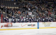 RMU Men's Hockey names assistant captains