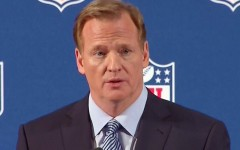 It's now or never for Roger Goodell and the NFL