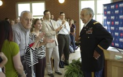WWII vet featured as Constitution Day speaker