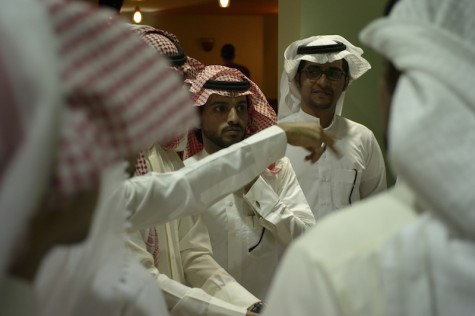 RMU celebrates Saudi National Day