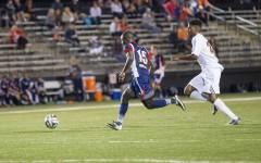 Men's Soccer weekend roundups