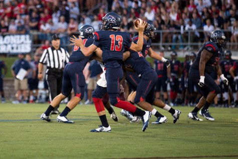 Robert Morris offense atrocious in loss to Lafayette