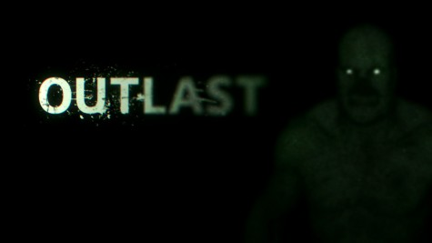 Welcome to Outlast, welcome to hell