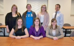 Panhellenic Council strives for strong Greek community