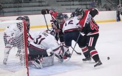 Women's Hockey Photos