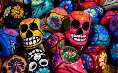 Dia De Los Muertos at RMU?