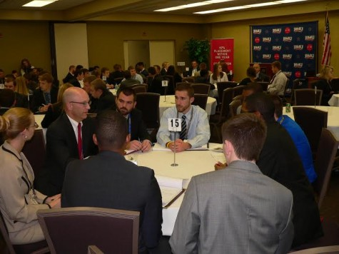 Sport Management Conference preps students for careers after college