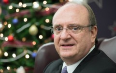 Search for new RMU president underway