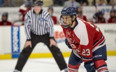 Wydo to continue career in ECHL