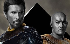 """""""Exodus: Gods and Kings"""" boring on a biblical scale"""