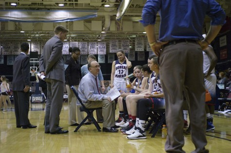 Colonial Talk: RMU vs Farleigh Dickinson (WBB NEC quarterfinal)