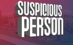 Suspicious person an ex-student at RMU