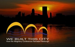 RMU honors Allegheny Conference's dedication to Pittsburgh with documentary
