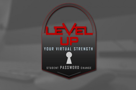 """RMU """"Levels Up"""" password security for students"""